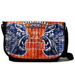 LEVVV x WCC - Shoulder Bag (M size)