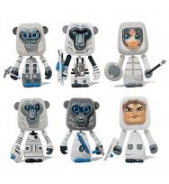 Apexplorers 6 in 1 Mini Figure