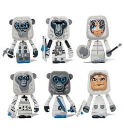 Apexplorers 6 in 1 Mini Figure
