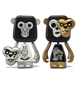 Face Off Mini Figure