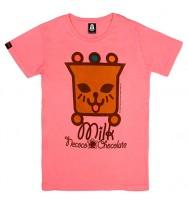 Necoco T-shirt - Necoco face