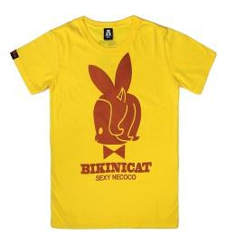 Necoco T-shirt - Playcat