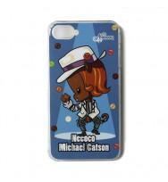 Necoco iPhone 4/4S Case Michael Catson