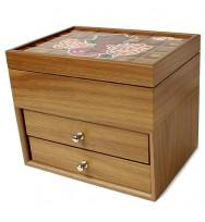 Oscar x Necoco - Jewelry Box