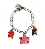 Necoco Bracelet - Strawberry