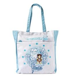 Polarla Tote Bag