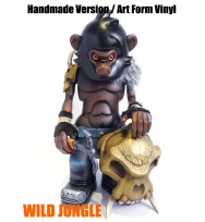 Handmade wild Jungle