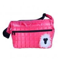 Face to Face Shoulder Bag (Large)